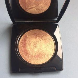 Lancome Dual Finish Highlighter Radiant Rose Gold